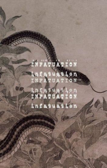 infatuation ✓                             (elena gilbert)