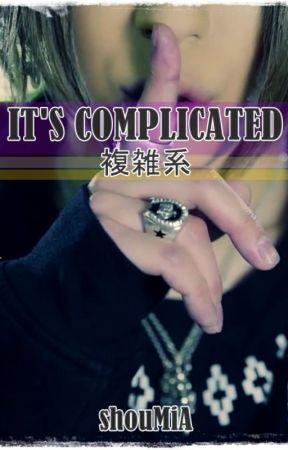 IT'S COMPLICATED BoyxBoy by shouMiA