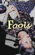 Fools → HunHan  by KariHannie