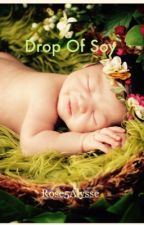 Drop of Soy (Interracial) by rose5alysse