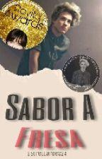 Sabor A Fresa (Alonso Villalpando)#CoderAwardsV16 by estrellaroes24