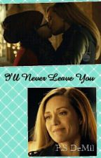 I'll Never Leave You (Cophine Fanfic/One-shot) by Suburban_Girl