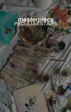 masterpiece ↬ lucaya by peculiarstars