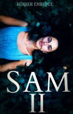 SAM II© by RoiderEnrique