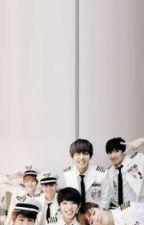Zodíaco Bangtan Boys (BTS)  by weisunsz