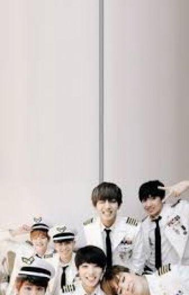 Zodíaco Bangtan Boys (BTS)