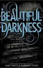 Hermosa Oscuridad by CeciliaContre