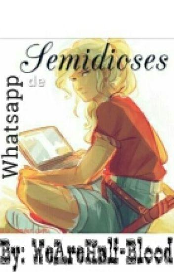 Whatsapp De Semidioses