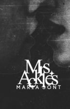 Mrs. Ackles by mariasont