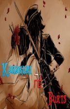 Karakuri 卍 Burst ..: Karmagisa :.. by ShiroKuroNeko125
