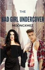 •the bad girl undercover• sg + jb by moongxmez