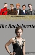 The bachelorette by bookwormforever06