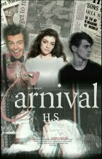 Carnival |H.S| (Slow Update) by roxsy22