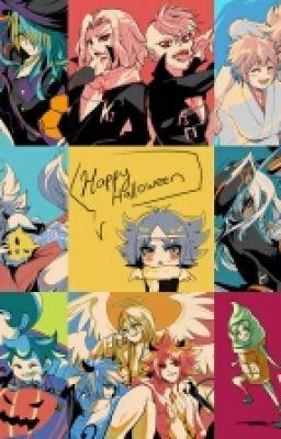 Đọc truyện Inazuma Eleven Songs