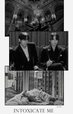 [Twoshoot] Intoxicate Me (VKook) by AnnisaIcha576