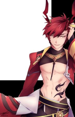 The Ultimate Treasure (An Elsword FanFic) by TW1NTerrors