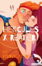 Hercules x reader *Completed*  by disney_reader