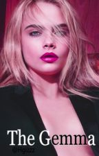 The Gemma • Gemma Styles + Cara Delevingne by tswlena