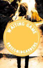 Waiting Game ⥤ Reyton & Brabrina by rosegoldgardens