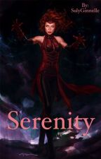 Serenity (Finale to Agony) by SulyGinnelle