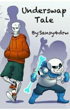 Underswap Tale by curlykit_
