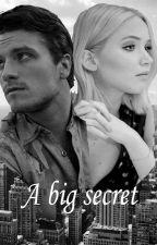 A Big Secret (Joshifer) by PancitoOnFire