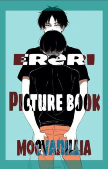 Ereri Picture Book