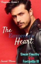 The Emperor's Heart  by Sacred-Maria