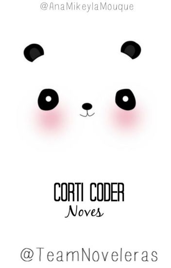 CORTI NOVELAS → Ana Mikeyla Mouque «CD9»