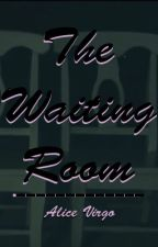 The Waiting Room |Vincent Cyr| by AliceVirgo