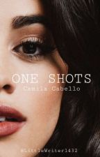 Camila Cabello Imaginas y One Shots  by gemmisharmonizer13