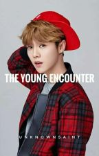 HunHan: The Young Encounter by senachristianne