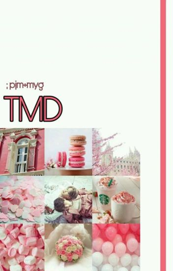 Truly Madly Deeply ;pjm+myg
