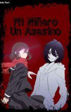 022-. Mi Niñero Un Asesino (Jeff Y Tu ) by JisatsunoAkuma