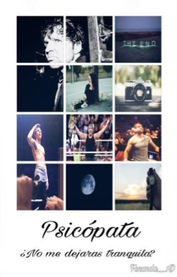 Psicópata ||Dean Ambrose|| •TERMINADA•