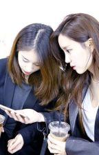 Chúng ta là gì của nhau? - MinYeon couple by thuphuong0612