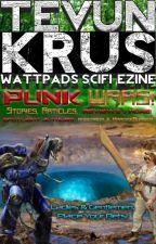 Tevun-Krus #29 - Punk Wars! by Ooorah