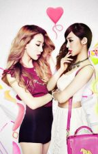 [TRANS]Taeny One/Multishots (Songfics) [18+] by YangLee21