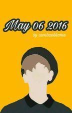 May 6, 2016   ChanBaek by cumbaekhome