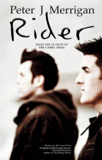 Rider (Chapter 1)