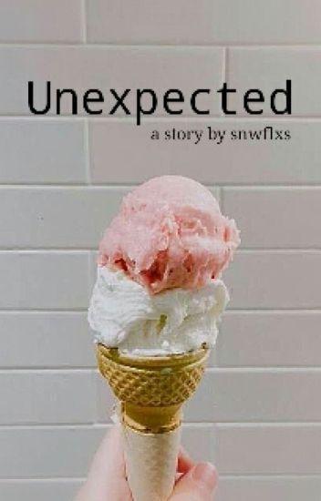 Unexpected ㅡ KookMin Smut