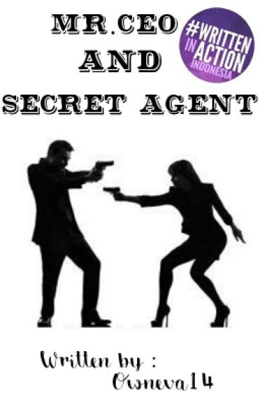[1] Mr.CEO and Secret Agent