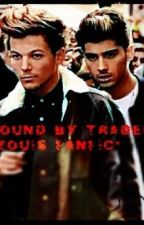 Bound By Tradegy *Zouis Fanfic* by cowlover1D