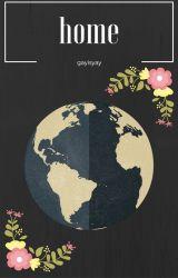 Home (Lams Modern AU) by gayisyay