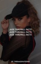 Jade Thirlwall  Facts by theimagination1D