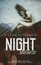 Starless Night by Haruka_Tennoh
