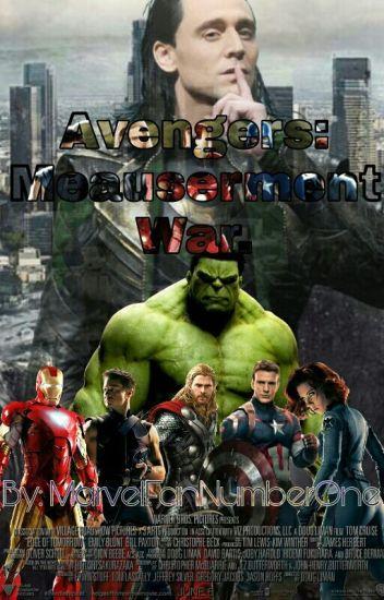 Мстители: Война Измерений.[ЗАМОРОЖЕН]