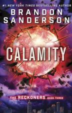 Calamity (Reckoners, #3) by Brandon Sanderson by a1dilqwer456