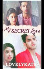 Manan - My Secret Love (On Hold) by LovelyKat99