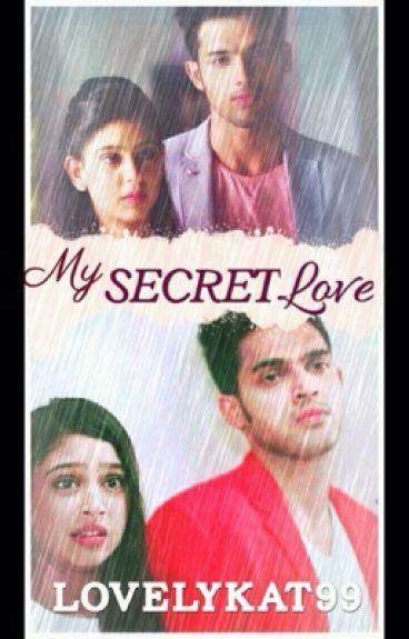 Manan - My Secret Love (On Hold)